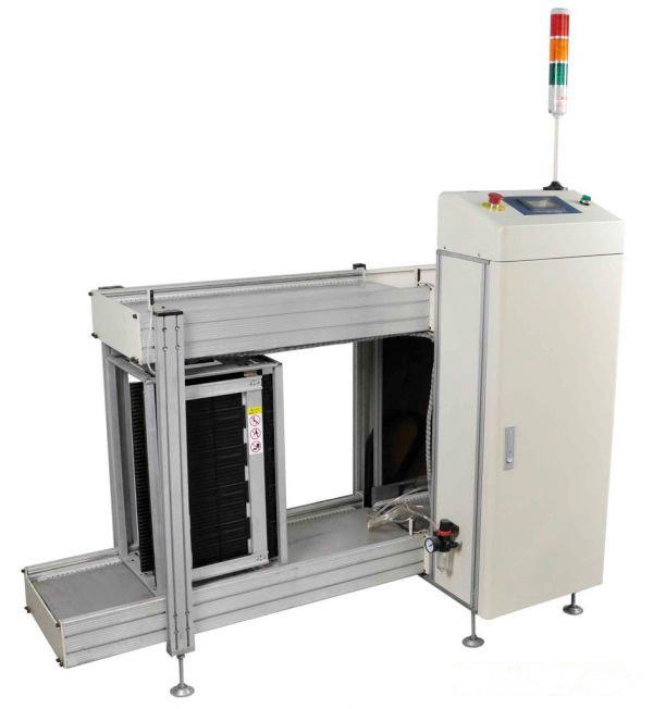 Multi Funktion PWB-Zufuhr PWB-Schneidemaschine-Ton-und Licht-Warnung