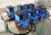 China V GESCHNITTENER PWB-Trennzeichen-Maschinen-Leiterplatte Nibbler 280x105x185mm usine