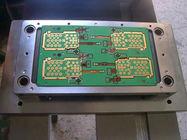 China FPC-Flexbrett-/-Leiterplatte-lochende Form-Maschine usine
