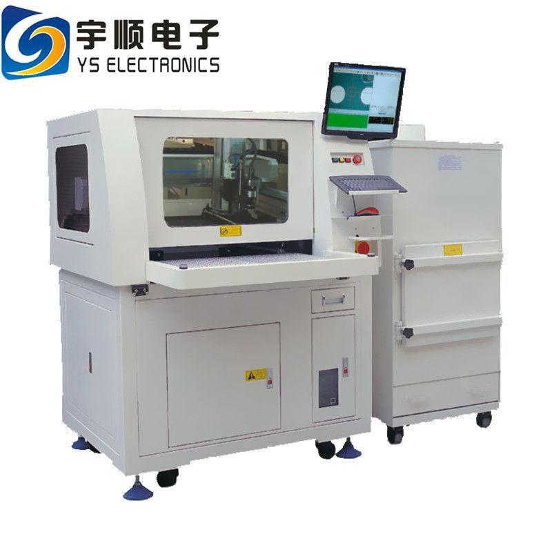 Automatic in-Line CNC PCB Separator Machine CNC Router Approve CE PCB off-Line CNC Router