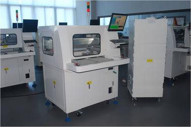 100mm/S Bohrmaschine-natürliches Abkühlen CNC-PWBs und luftgekühlt