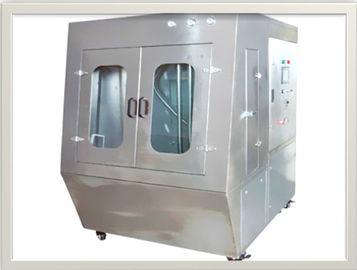 Automatisierte pneumatische SMT-Schablonen-Reiniger ohne Strom