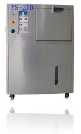 Industrielle Befestigungs-Werkzeuge schablonieren Reinigungs-Maschine 200-600l/Minute