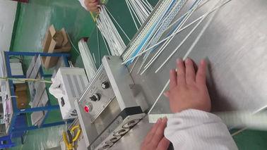 1200 Millimeter PWB-Depanelization PWB-Trennzeichen-Maschinen-Aluminium-für geführt