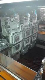 Schnittschneider-Maschine der pWB-V spezielle Plattenbreite bis zu 500MM