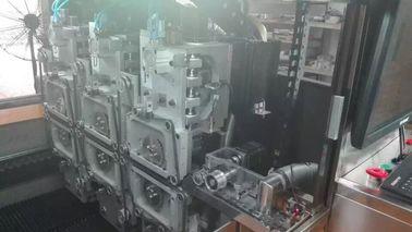 Computer CNC-PWB V schnitt Maschine, 40M/minimaler Leiterplatte-Schneider
