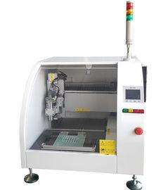 PWB Maschine Desktop PWBs Depaneling, das Depanelings-Ausrüstung für PWB-Herstellung verlegt