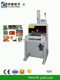 Automatischer LED-ALAUN, FPC, PWB-Durchschlagsmaschine 220V 110V 0.5KW/H