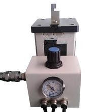 Fertigte allen pneumatisches Steuer-PWB-Nibbler mit 2mm Diaanschlag besonders an