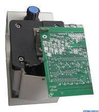 Professioneller einzelner PCBA-/PWB-Nibbler mit pneumatischer Steuerung