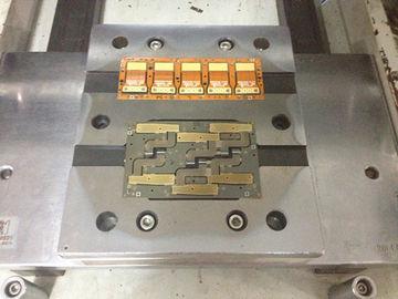 Lochendes Form-Werkzeug Depaneling PWBs, FPC-Flexbrett Stanzmaschine