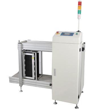 Stabile PWB-Lader SMT-Lader-Versammlungs-Maschine eine Jahr-Garantie