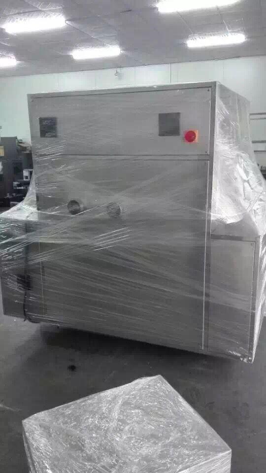 Perfektes hohe Präzision PWB V schnitt einfachen Operationsschirm der Maschine